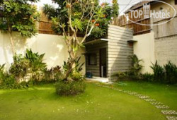 Legian Living Villas No Category