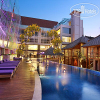 Фото отеля Grand Mega Resort & Spa Bali 4*