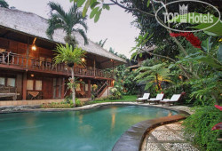 Graha Moding Villas 2*