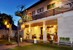 The Khayangan Dreams Villa Kerobokan 4*