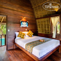 Фото отеля Secret Point Huts 3*
