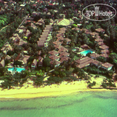 Mercure Resort Sanur 4*