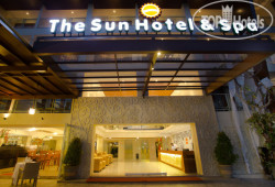 The Sun Hotel & Spa Legian 4*