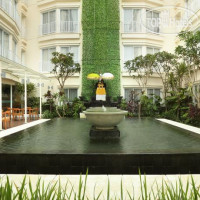 Фото отеля Holiday Inn Express Bali Kuta Square 3*
