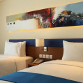 ���� ����� Holiday Inn Express Bali Kuta Square 3*