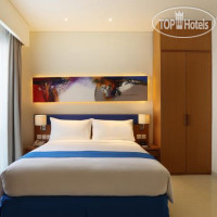 Фото отеля Zia Hotel Kuta (ex.Holiday Inn Express Bali Kuta Square) 3*