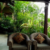 Фото отеля Bidadari Private Villas & Retreat No Category