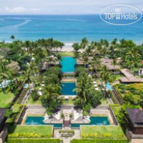 Фото отеля InterContinental Bali Resort 5* Aerial View