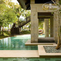 Фото отеля InterContinental Bali Resort 5* Pool at Jivana Villa