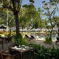 Фото отеля InterContinental Bali Resort 5* Club InterContinental Pool