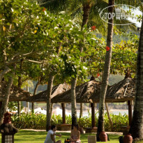 Фото отеля InterContinental Bali Resort 5* Picnic at resort gardens