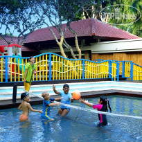 Фото отеля InterContinental Bali Resort 5* Kids Club Pool