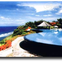 Bali Cliff Resort
