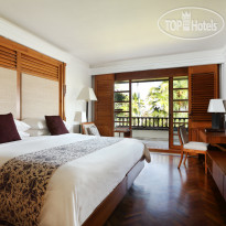 Фото отеля Nusa Dua Beach Hotel & Spa 5* Premier Room