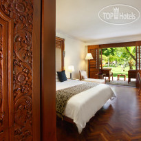 Фото отеля Nusa Dua Beach Hotel & Spa 5* Palace Club Room