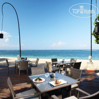 Фото отеля Nusa Dua Beach Hotel & Spa 5* Chess Deck