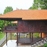 Фото отеля Melanting Cottages 2*