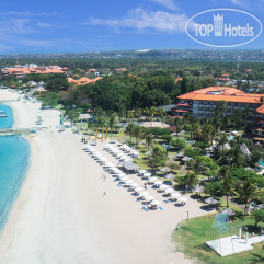 Grand Mirage Resort & Thalasso Bali 5*