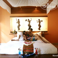 Фото отеля Novotel Benoa Bali 4* Honeymoon