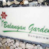 Фото отеля Balangan Garden Bungalow No Category
