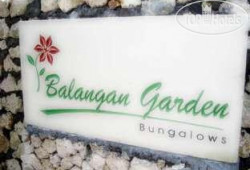 Balangan Garden Bungalow No Category