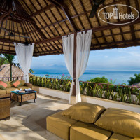 Фото отеля Batu Karang Nusa Lembongan Island Resort & Day Spa 4*