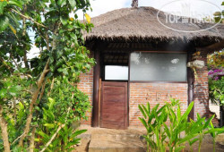Brothers Bungalows Balangan 2*