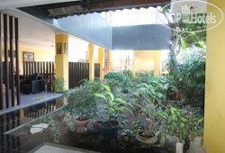 CT1 Bali Bed & Breakfast 2*