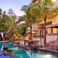 Фото отеля Marbella Pool Suites 3*