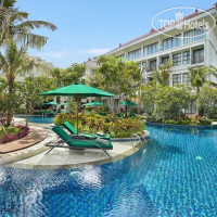 ���� ����� Bali Nusa Dua Hotel & Convention No Category