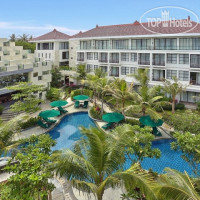 Фото отеля Bali Nusa Dua Hotel No Category