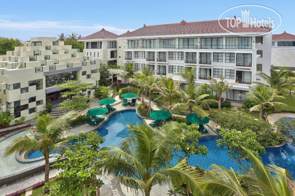 Bali Nusa Dua Hotel & Convention No Category