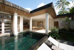 Chapung Se Bali Resort and Spa 5*