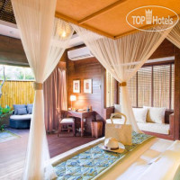 Фото отеля Lembongan Beach Club & Resort 3*