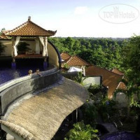 Фото отеля Jimbaran Cliffs Private Hotel & Spa Bali 4*