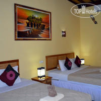 Фото отеля Padang Bai Beach Resort 3*