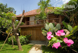 Pondok Sari Beach Bungalow Resort & Spa 4*