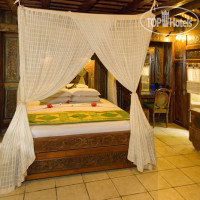 Фото отеля Pondok Sari Beach Bungalow Resort & Spa 4*