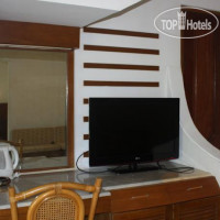 Фото отеля Puri Naga Seaside Cottages 2*