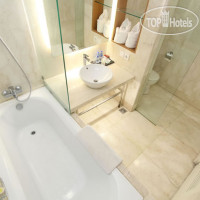 Фото отеля Harrads Hotel Spa & Convention 4*