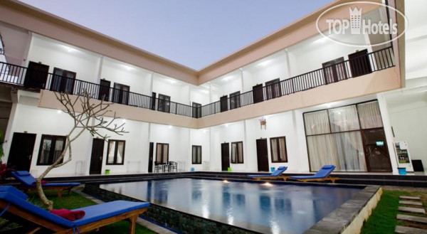 Seminyak Point Guest House 2*