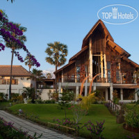 Фото отеля Siddhartha Ocean Front Resort & Spa 4*