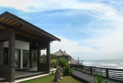 Suarti Resort Villas & Gallery 3*