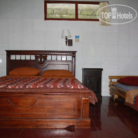 Фото отеля Warsas Garden Bungalows and Spa 2*