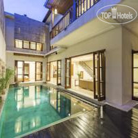 Фото отеля White Lotus Villa 4*
