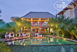 Sankara Ubud Resort 4*