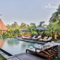 Фото отеля Sankara Ubud Resort 4*