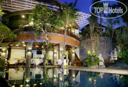 Bali Dream Villa & Resort 3*