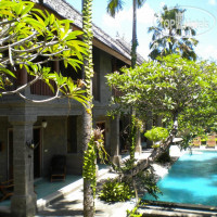 Фото отеля Taman Suci Suite and Villas 3*