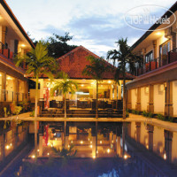 Фото отеля Taman Tirta Ayu pool and Mansion Tuban Bali 2*